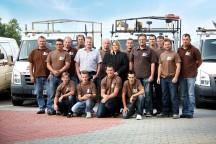 Team der Schönbacher & Klöckl OG